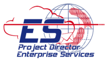 Enterprise Services Logo