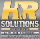 HR Solutions logo